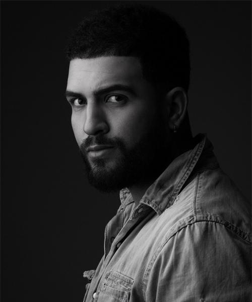 Yanisse Mahmoudi